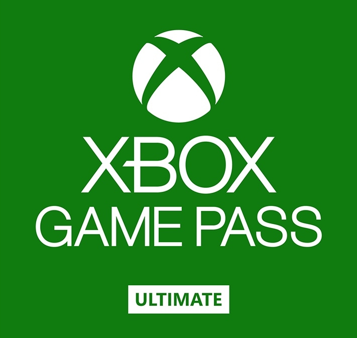 Xbox Game Pass Ultimate 1 Месяц